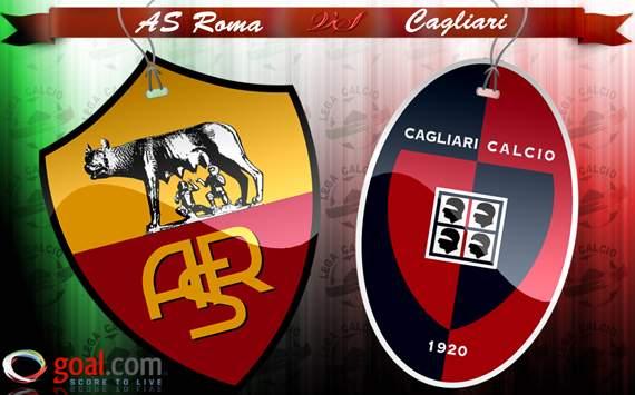 445 Roma – Cagliari