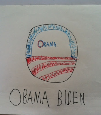 school lessons on the 2012 political election   just b.CAUSE