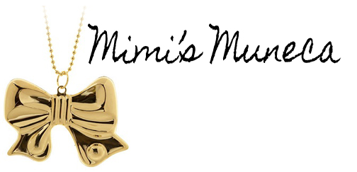Mimi Logo