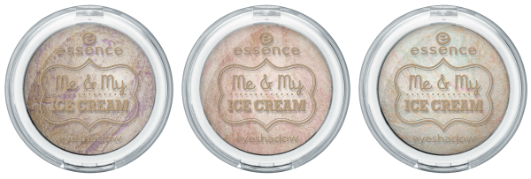 essence me & my ice cream – baked eyeshadow
