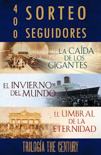 http://chronicle-cover.blogspot.com.es/2015/04/sorteo-400-seguidores-trilogia-century.html