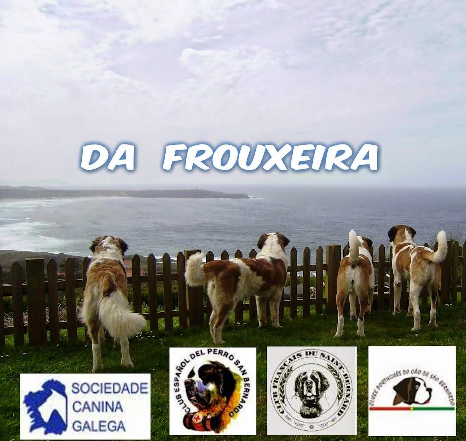 DA    FROUXEIRA