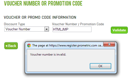 microsoft is offering free voucher for exam 70 480 html5 with