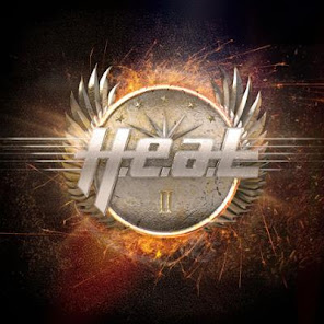 H.e.a.t H.e.a.t II Gain Music Entertainment January 22, 2020