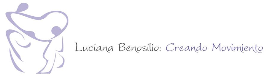 Luciana Benosilio: Creando Movimiento