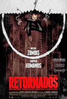 The Returned (Retornados) (2013)
