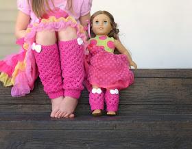 free crochet leg warmers pattern boot cuffs