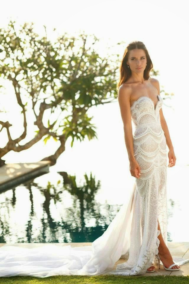 Fashion Is My Drug J Aton Couture Wedding Dresses