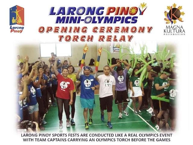 filipino indigenous and online games an Laro ng lahi (filipino indigenous games) the term laro ng lahi (filipino indigenous games) was coined and popularized by the samahang makasining (artist club), inc.