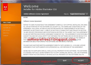 Free Download Software Adobe® Illustrator® CS5 Full Version
