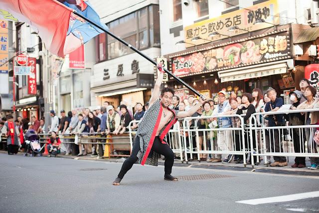 Tokyo Yosakoi 9