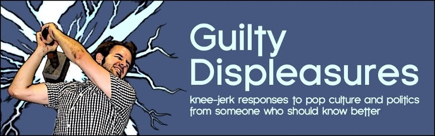 Guilty Displeasures
