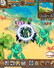 Game Bẫy Rồng Online - Sự trỗi dậy của loài rồng