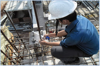 Steel Construction Work
