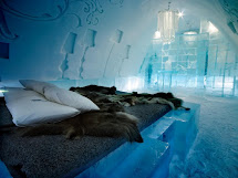 Pic Natural Sweden Ice Hotel