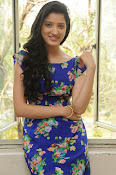 Richa Panai Latest Glam pics in Blue-thumbnail-7