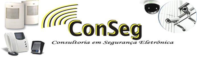CONSEG - Consultoria de Segurança Eletrônica