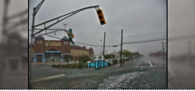 Hipernovas: Fotos que mostram todo o poder de destruição de um furacão categoria 3 (71 Imagens)