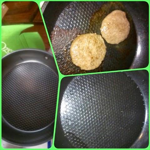 ozeri 8 inch pangreen earth pan frying