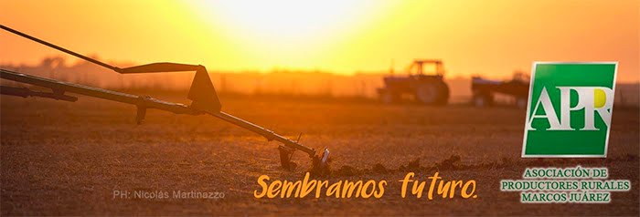 Asociación de Productores Rurales de Marcos Juárez