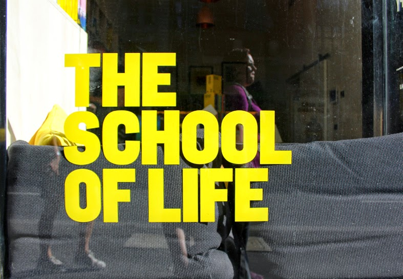 School of Life - Melbourne's Cafes