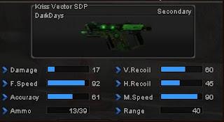 Senjata Paling Terbaru, Keren, Langka Dan Mematikan Game Point Blank