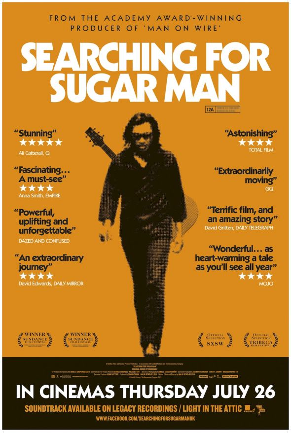 Documentales Searching+for+Sugar+Man