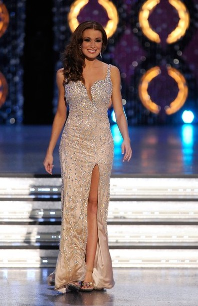 miss white usa pageant