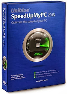 Download Uniblue SpeedUpMyPC 2013 5.3.11.2 Final Including Key