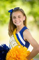 Montgomery Catholic's Cool, Tadlock and Weber Named All-American Cheerleaders 3