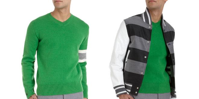 Trend Fashion Gaya Casual Pria
