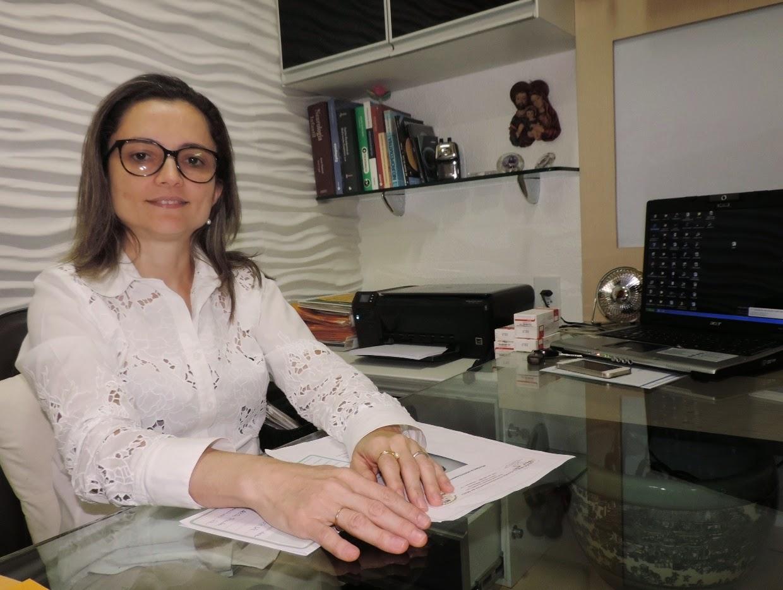 Drª Regina Porto referência na Neuropeditaria em Sobral