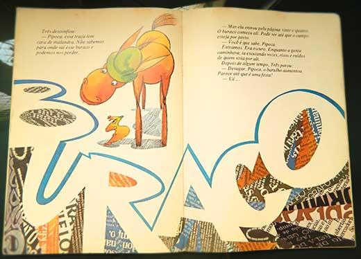 Livros infantis - Pipoca - Lucia Vianna Lacourt - 011
