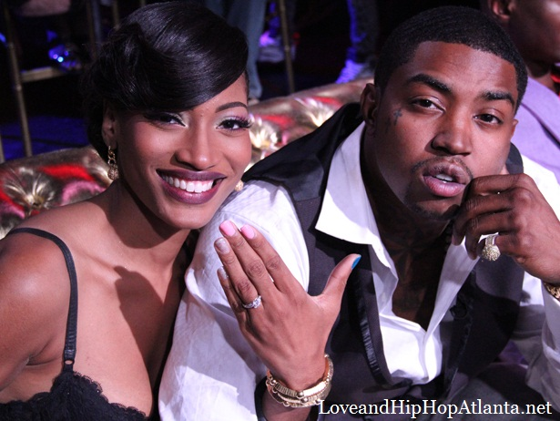erica dixon dating mayweather Erica dixon is out with the old and in with the new according to a new picture on her instagram bye lil' scrappy erica dixon shows off her new boo on instagram.