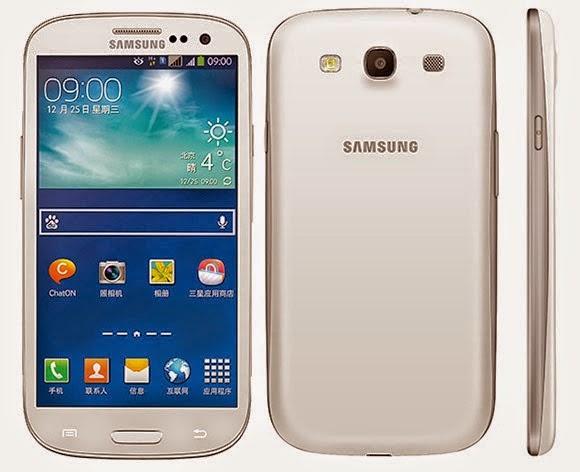 Harga dan Spesisfikasi Samsung Galaxy SIII NEO