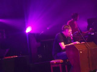 damon albarn live 2012, damon albarn 2012, blur live 2012, blur plymouth pavillions, blur warm up, blur hyde park 2012