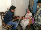 Balakrishna Meets senior citizen fan-thumbnail-7
