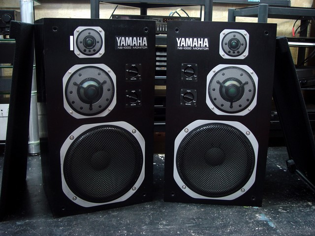 Yamaha Ns Ma