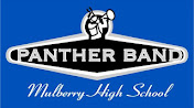 Welcome to the Mulberry Panther Band Website!  www.mulberryband.com