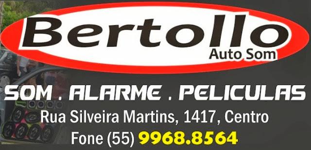 Bertollo Auto Som