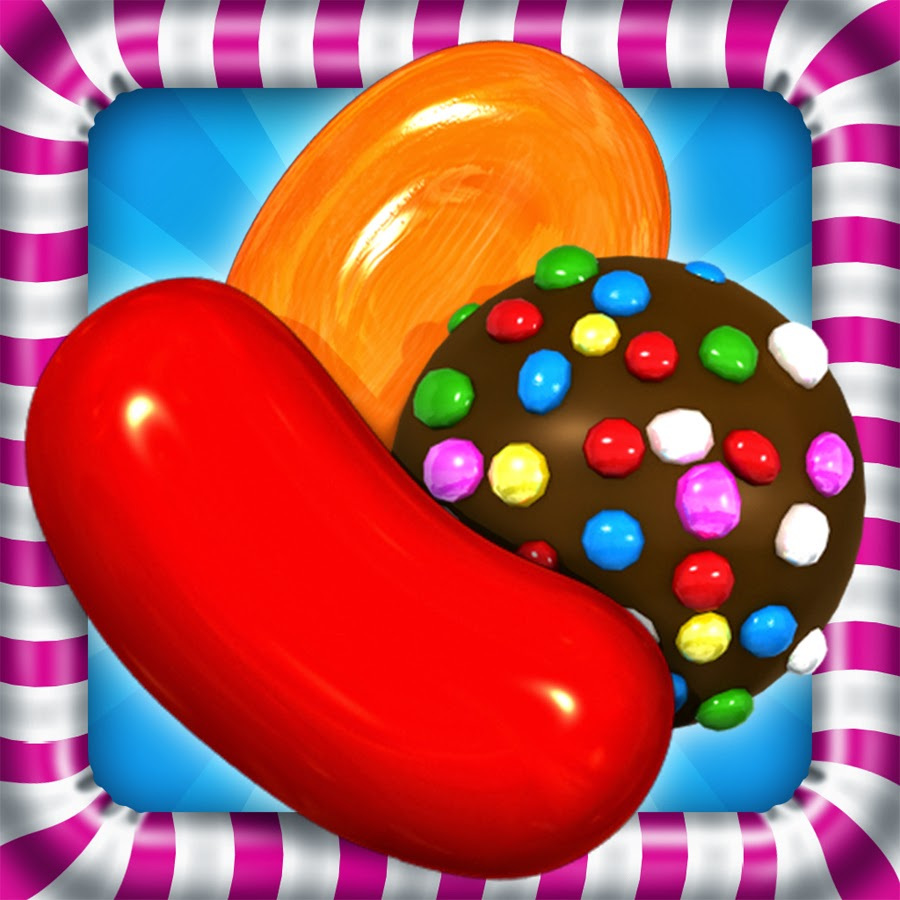 telecharger candy crush saga pc