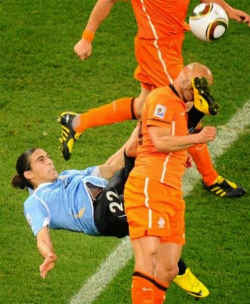 smešna Slika: fudbalske Makazice