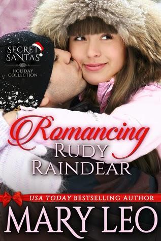 Romancing Rudy Raindear