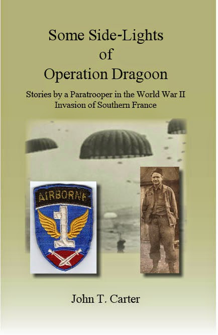 From a World War II Patatrooper