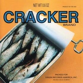 CRACKER - Cracker brand (1992)