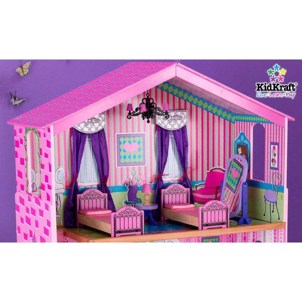 Kidkraft suite elite dollhouse kidkraft suite elite kitchen product features workwithnaturefo