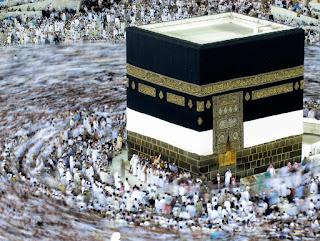 Mecca Kaba Kaaba