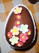 Huevos de Pascuas huevos