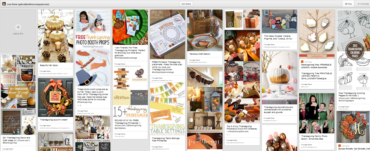 http://www.pinterest.com/lisarhine/holidays-thanksgiving-crafts-decor/