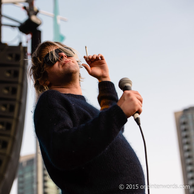Ariel Pink at Time Festival August 15, 2015 Fort York Photo by John at One In Ten Words oneintenwords.com toronto indie alternative music blog concert photography pictures
